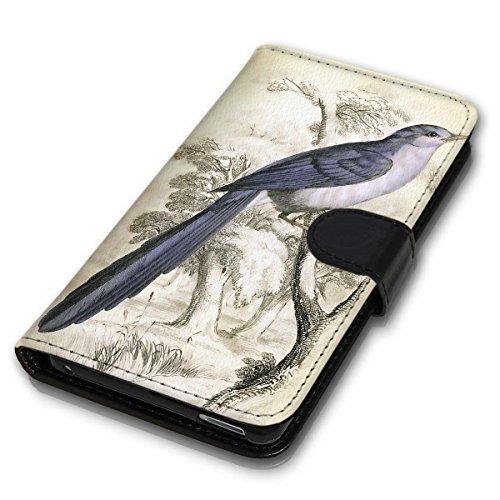 wicostar Book Style Handy Tasche - Design MV-248 - kompatibel mit Wiko Sunset 2 - Cover Hülle Schutz Hülle Etui Schutzhülle