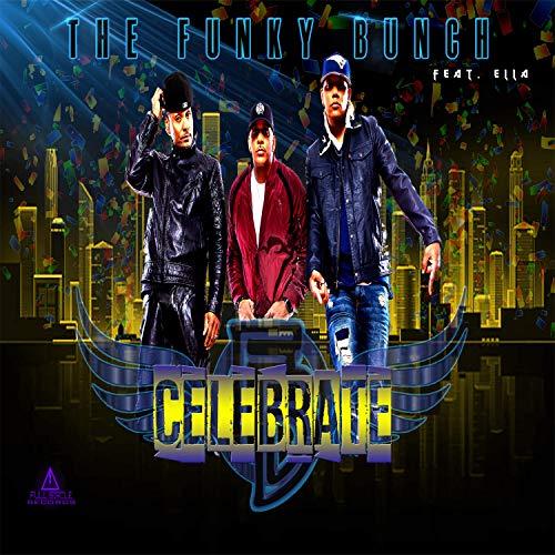 Celebrate (feat. Ella)
