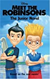 Meet the Robinsons: The Junior Novel