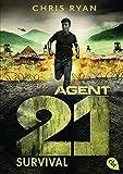 Agent 21 - Survival (Die Agent 21-Reihe 4)