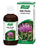 A.Vogel Milk Thistle Complex Drops (100ml)