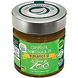 Le Terre di Zoè Italian Organic Compotes Bergamota, 400 g