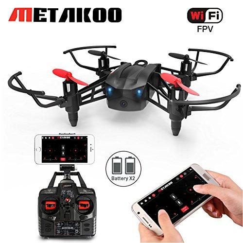 Drone con cámara, Metakoo M5...