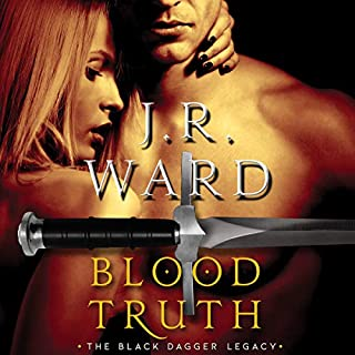 Blood Truth                   By:                                                                                                                                 J.R. Ward                               Narrated by:                                                                                                                                 Jim Frangione                      Length: 13 hrs     Not rated yet     Overall 0.0