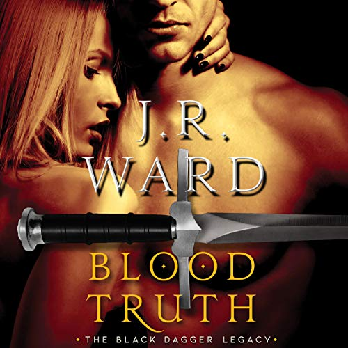 Couverture de Blood Truth