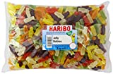 HARIBO Jelly Babies, bulk bag sweets, Jelly Men, 3kg bulk sweets