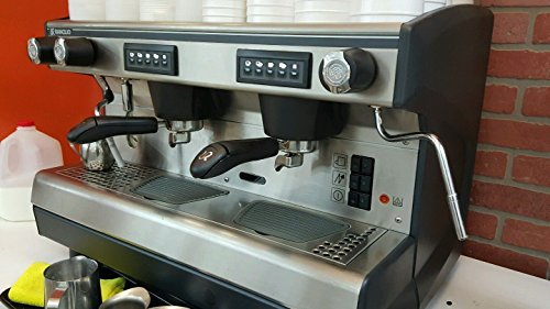 Machine Rancilio Epoca E 2...