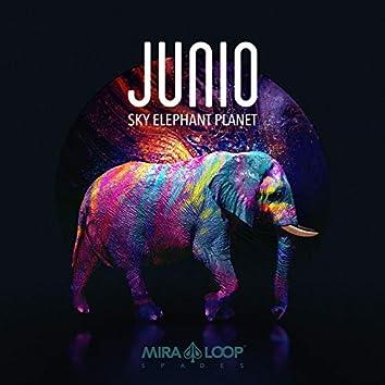 Sky Elephant Planet