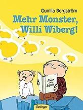 Mehr Monster, Willi Wiberg: 17