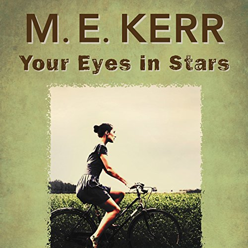 Your Eyes in Stars cover art