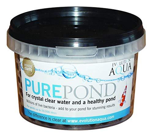 Pure Pond 1000 ml (Filterbakterien Gelbälle)