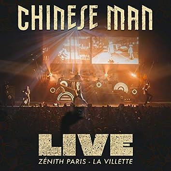 Live (Zenith - Paris La Villette)