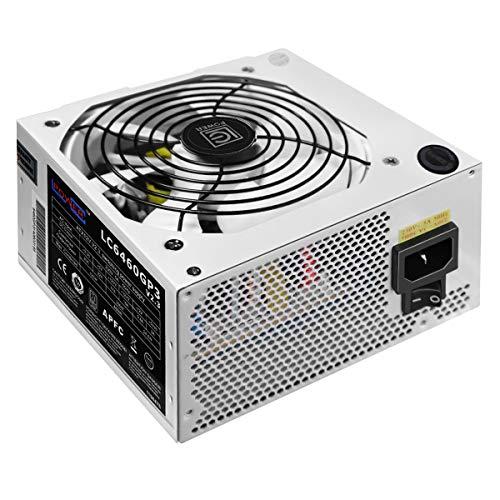 LC-Power LC6460GP3 PC-Netzteil, Netzteil Office für PC, Powe