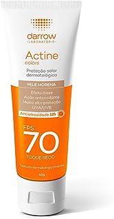 Actine Colors Fps 70 Pele Morena, Darrow, 40G