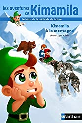 Livres sur la montagne Kimamila à la montagne