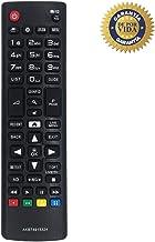 MYHGRC Nuevo Control Remoto de reemplazo para Control Remoto de TV LG AKB74915324 Ajuste para LG Smart TV con Pantalla LCD - No se Requiere configuración TV Control Remoto Universal
