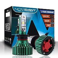 車のヘッドライト電球用LED H7 12v H11 LEDランプH4 H1 H8 H9 9005 9006 HB3 HB4ターボH7 LED電球ダイオードランプ,H11