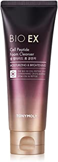 トニモリー TONYMOLY BIO EX Cell Peptide Foam Cleanser 150ml