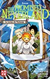 The Promised Neverland - Roman - Format Kindle - 9782820337191 - 4,99 €