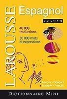 Larousse Mini Dictionnaire Francais Espagnol Espagnol Francais