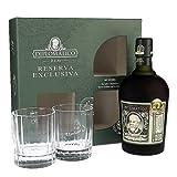 botucal Rum de Venezuela–Reserva exclusiva en diferentes tamaños y caja de regalo, EX Graduarse Abuela tico mantuano y Rum Tasting Set