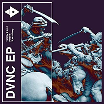 DVNC EP