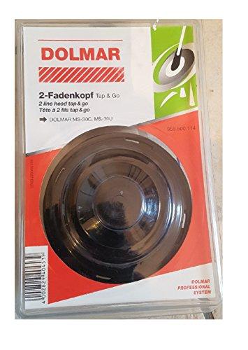 Dolmar 958500114 2-FADENKOPF TAP&GO MS-30U/C