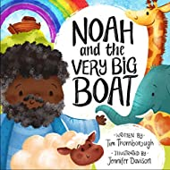 Noah and the Very Big Boat (Very Best Bible Stories)