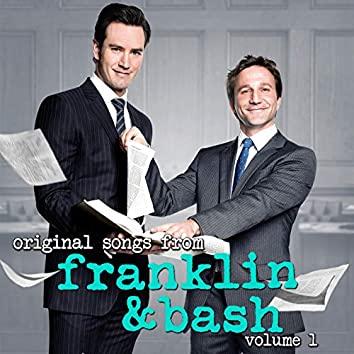 Franklin & Bash (Music from the Original Television Series), Vol. 1