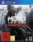 Deep Silver Metro: 2033 Redux (PS4) Básico PlayStation 4 Alemán vídeo - Juego (PlayStation 4, FPS...