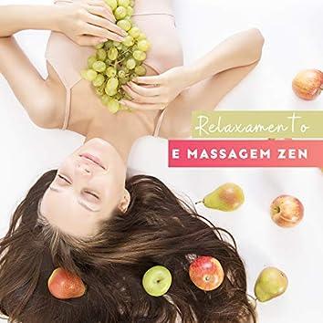 Relaxamento e Massagem Zen: Música Zen e Sons da Natureza para Reiki, Spa, Sessão de Cura, Relaxar