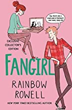 Fangirl: A Novel by Rowell, Rainbow(May 12, 2015) Hardcover