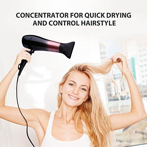KIPOZI 1875W Ionic Hair Dryer