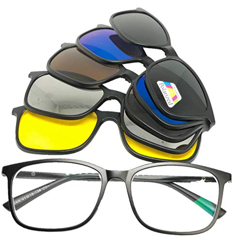 lentes de clip fabricante JR
