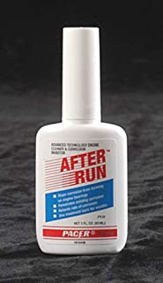 Pacer Technology (Zap) After Run Treatment Adhesives