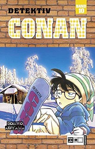 Detektiv Conan 10