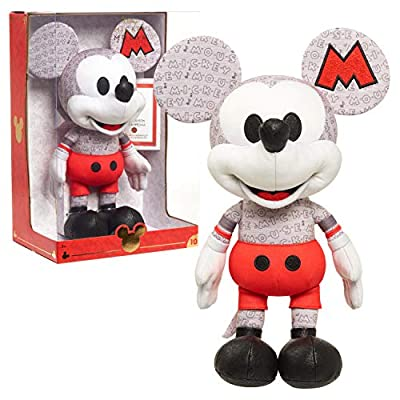 Disney Year of the Mouse - 50s Mickey Mouse Club (Amazon Exclusive) by Just Play