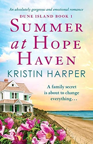 Summer at Hope Haven An absolutely gorgeous and emotional romance Dune Island product image