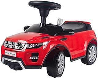 Antideslizante Auto Range Rover patín de licencia oficial. Baby Car Niños Niño Vehículo Ride On