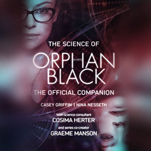 The Science of Orphan Black cover art