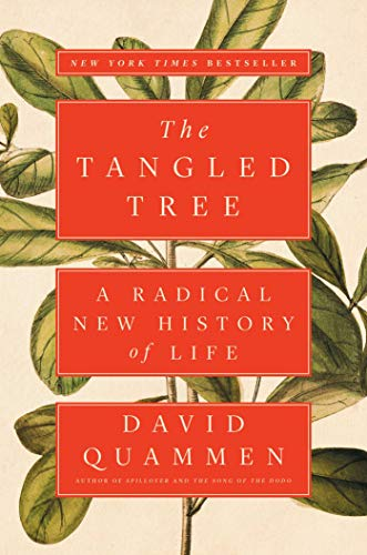 Image of The Tangled Tree: A Radical New History of Life
