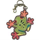 Chala Tropical Tree Frog Whimsical Key Chain...