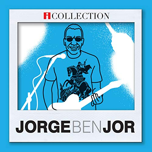 Jorge Ben Jor - Epack - Série Icollection [CD]