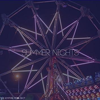 Summer Nights (feat. Nicolina)