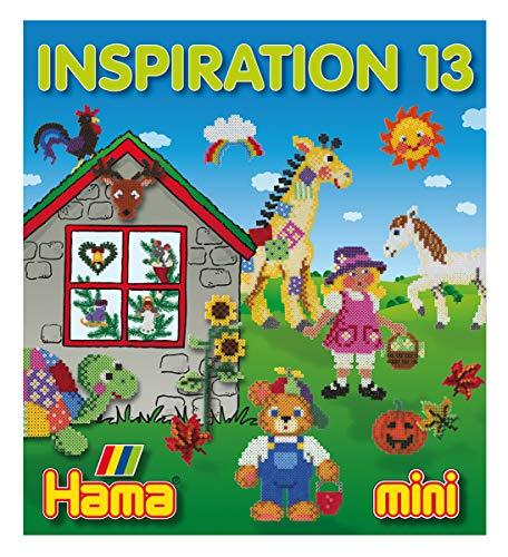 HAMA BEADS Libro INSPIRACION Numero 13
