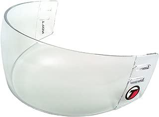 TronX S30 Hockey Helmet Visor (Clear)