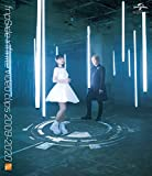 fripSide infinite video clips 2009-2020[GNXL-1004][Blu-ray/ブルーレイ]