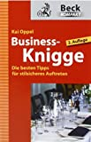 Buchreview: Business Knigge
