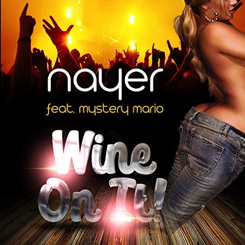 Nayer feat. Mystery Mario