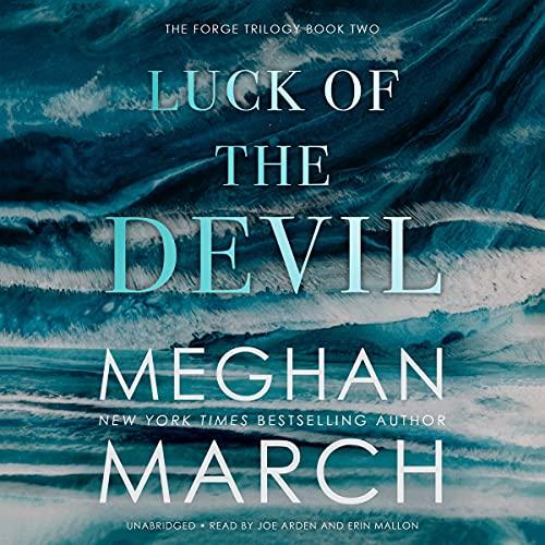 Luck of the Devil Titelbild